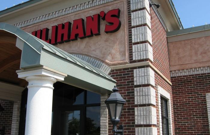 Houlihan's - truman howell